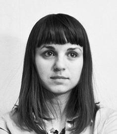 Ana Daniela ANTON